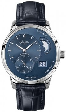 Glashutte Original PanoMaticLunar 1-90-02-46-32-35 watch