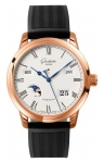 Glashutte Original Senator Perpetual Calendar 100-02-22-05-04 watch