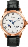 Glashutte Original Senator Perpetual Calendar 100-02-22-05-05 watch