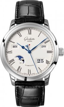 Glashutte Original Senator Perpetual Calendar 100-02-22-12-05 watch