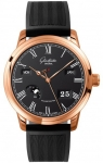 Glashutte Original Senator Perpetual Calendar 100-02-25-05-04 watch