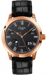 Glashutte Original Senator Perpetual Calendar 100-02-25-05-05 watch