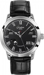 Glashutte Original Senator Perpetual Calendar 100-02-25-12-05 watch