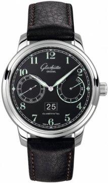 Glashutte Original Senator Observer 100-14-07-02-30 watch