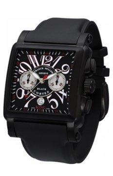 Franck Muller Conquistador Cortez Chronograph Mens watch, model number - 10000 K CC NR, discount price of £16,000.00 from The Watch Source