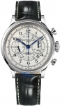 Baume & Mercier Capeland Flyback Chronograph 44mm 10006 watch