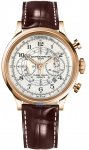 Baume & Mercier Capeland Flyback Chronograph 44mm 10007 watch