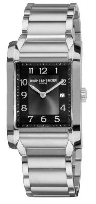 Buy this new Baume & Mercier Hampton Ladies 10021 ladies watch for the discount price of £1,755.00. UK Retailer.