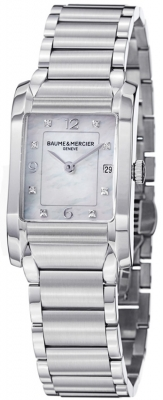 Baume & Mercier Hampton Ladies 10050