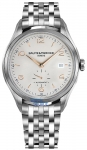 Baume & Mercier Clifton Small Seconds Automatic 41mm 10141 watch
