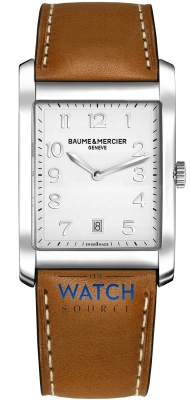 Buy this new Baume & Mercier Hampton 10153 mens watch for the discount price of £915.00. UK Retailer.