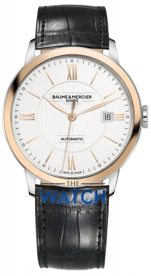 Baume & Mercier Classima Automatic 40mm 10216 watch