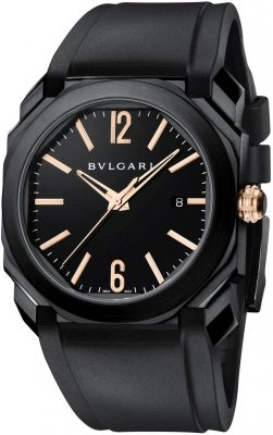 Bulgari Octo Automatic 41mm 102581 watch