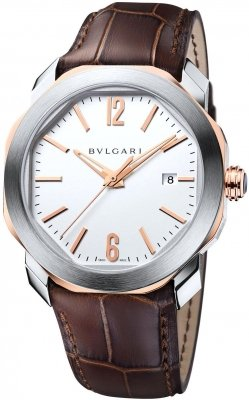 Bulgari Octo Roma 102703 watch