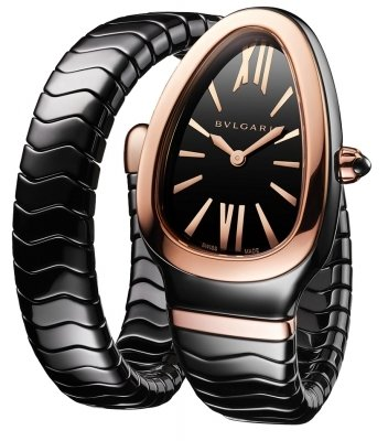 Bulgari Serpenti Spiga 102735 watch