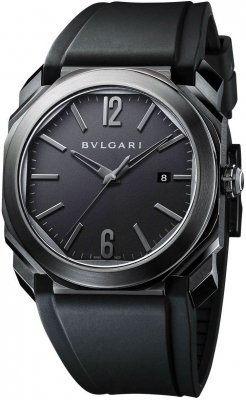Bulgari Octo Automatic 41mm 102737 watch