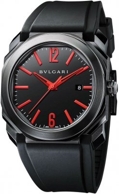 Buy this new Bulgari Octo Automatic 41mm 102738 mens watch for the discount price of £5,185.00. UK Retailer.