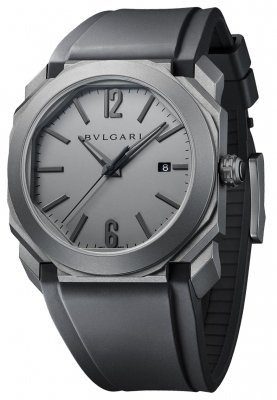 Bulgari Octo Automatic 41mm 102858 watch