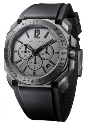 Bulgari Octo Velocissimo Chronograph 41mm 102859 watch