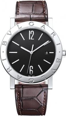 Bulgari BVLGARI BVLGARI Automatic 41mm 102927 watch