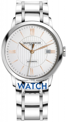 Baume & Mercier Classima Automatic 40mm 10374 watch