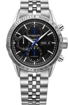 Raymond Weil Freelancer 7731-st-20021 watch