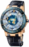 Ulysse Nardin Moonstruck 1062-113 watch