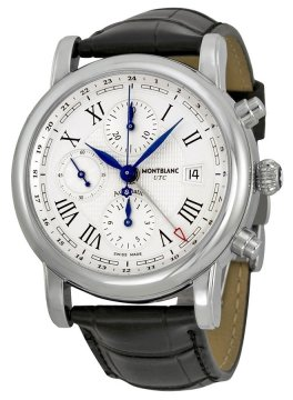 Montblanc Star Chronograph UTC 107113 watch