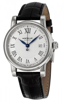 Montblanc Star Date Automatic 39mm 107114 watch