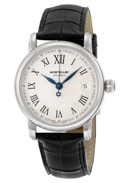Montblanc Star Date Automatic 39mm 107115 watch
