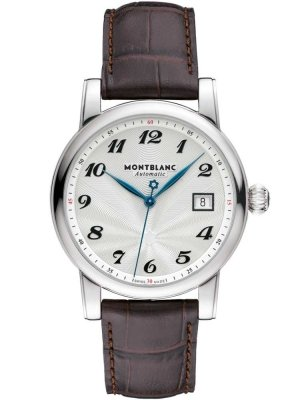 Montblanc Star Date Automatic 39mm 107315 watch