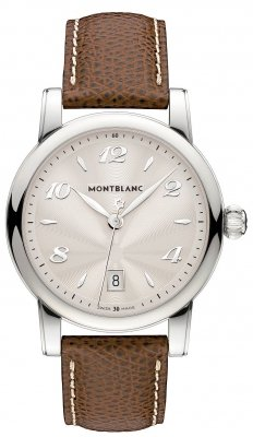 Montblanc Star Date Quartz 108762 watch