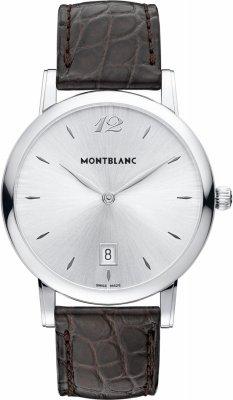 Montblanc Star Classique Date Quartz 39mm 108770 watch