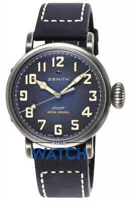 Zenith Pilot Type 20 11.1942.679/53.c808 watch