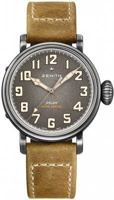 Zenith Pilot Type 20 11.1940.679/91.c807 watch