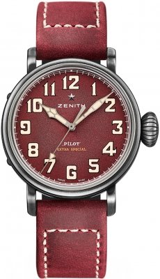 Zenith Pilot Type 20 11.1941.679/94.c814 watch