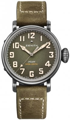 Zenith Pilot Type 20 11.1943.679/63.c800 watch