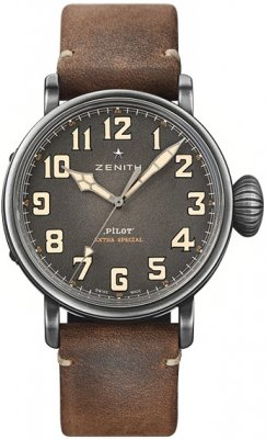 Zenith Pilot Type 20 11.2430.679/21.c801 watch
