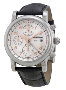 Montblanc Star Chronograph UTC 110590 watch