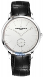 Vacheron Constantin Patrimony Manual Wind 42mm 1110u/000g-b086 watch
