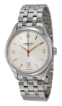 Montblanc Heritage Chronometrie Automatic 112519 watch
