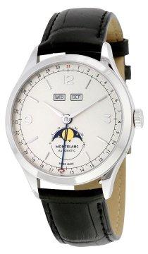 Montblanc Heritage Chronometrie Complete Calendar 112538 watch
