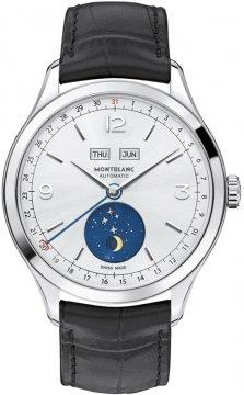 Montblanc Heritage Chronometrie Complete Calendar 112539 watch