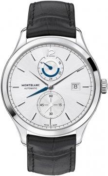 Montblanc Heritage Chronometrie Dual Time 112540 watch