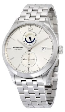 Montblanc Heritage Chronometrie Dual Time 112648 watch