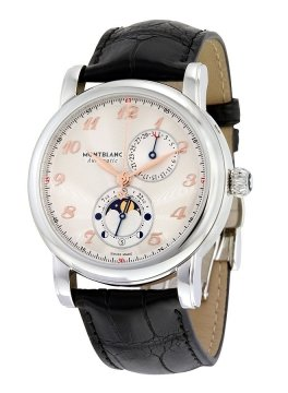 Montblanc Star Twin Moonphase 113848 watch