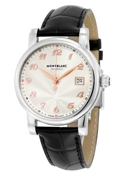 Montblanc Star Date Automatic 39mm 113849 watch