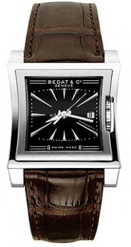 Bedat No. 1 Midsize watch, model number - 114.010.310, discount price of £3,375.00 from The Watch Source