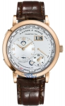 A. Lange & Sohne Lange 1 Time Zone 41.9mm 116.032 watch