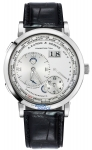 A. Lange & Sohne Lange 1 Time Zone 41.9mm 116.039 watch